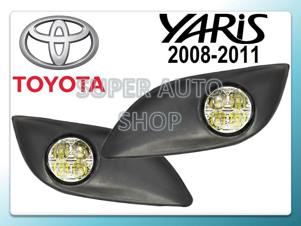 Denne Svietenie Toyota Yaris 08 11 Www Superautoshop Sk