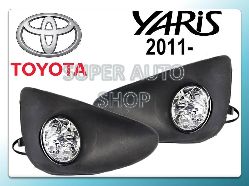 Denne Svietenie Toyota Yaris 11 Www Superautoshop Sk