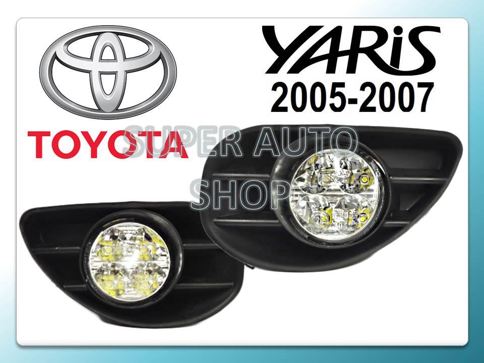 Denne Svietenie Toyota Yaris 05 07 Www Superautoshop Sk